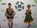 Le supers citoyens de l'opération 11.11.11. Journée d'ouverture de l'opération 11.11.11