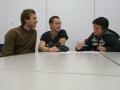 Interview à la DH avec Boris De Vaere